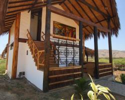 Eco Lodge La Caprichosa