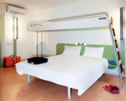 Hotel Inn Design Resto Novo Issoudun (Ex: Ibis Budget)