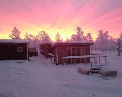 Arctic Gourmet Cabin