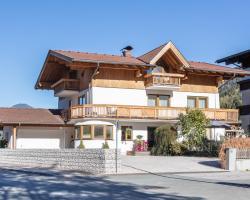 Apartpension Oberhauser