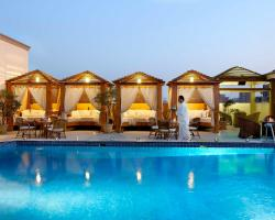 Barceló Cairo Pyramids Hotel