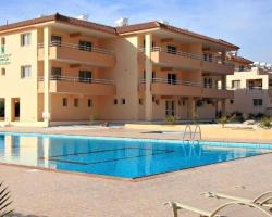 Nissi Elena Deluxe Apartments