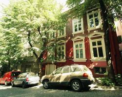 Guest House Belgrade