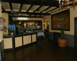 Hotel El Zorzal