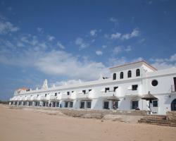 Playa de la Luz