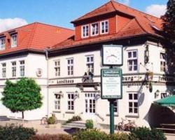 Hotel Landhaus - Wittenburg