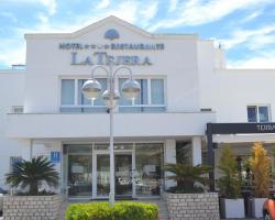 Hotel Jardines La Tejera