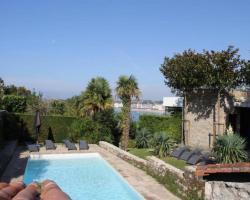 Rental Villa Bordagain Bellecour - Ciboure