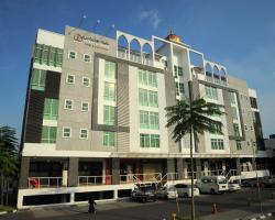 Khalifa Suites Hotel & Apartment
