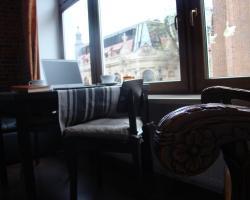 St. Dorothys hostel - apartments