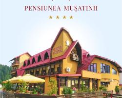 Pension Musatinii
