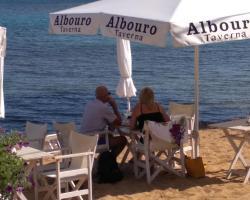 Albouro Seafront Apartments