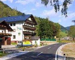 Gasthof - Pension Ödsteinblick