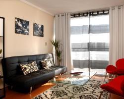 Soho Santiago Apartments