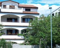 Apartments Ivanisevic