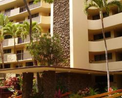 Kihei Surfside by Condominium Rentals Hawaii