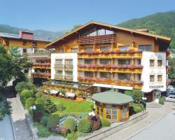 Hotel Tirolerhof Zell am See