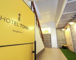Hotel Tong Seoul Dongdaemun