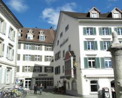 Hotel Hirschen Rapperswil-Jona