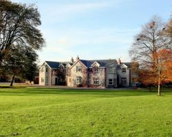 Coolanowle Country House