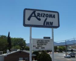 Arizona Inn