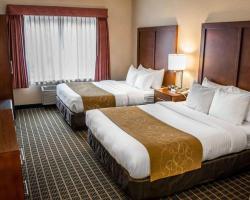 Comfort Suites Southwest