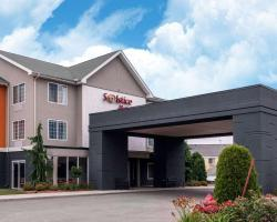 Solstice Hotel, an Ascend Hotel Collection Member