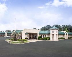 Rodeway Inn & Conference Center