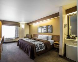 Quality Inn Moab Slickrock Area