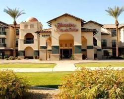 Hampton Inn & Suites Phoenix-Goodyear