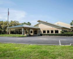Quality Inn Crystal River