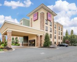 Comfort Suites Locust Grove Atlanta South