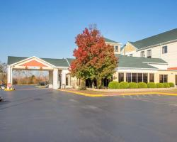Clarion Inn South Holland