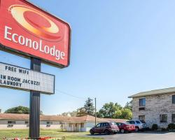 Econo Lodge Elkhart