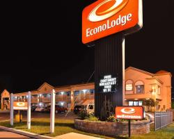 EconoLodge Bellmawr