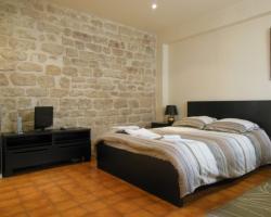 Apartment Marais