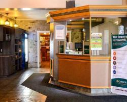 Quality Inn Grand Falls