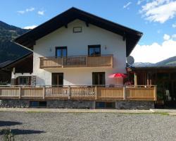 Apartment Haus Lara & Lea