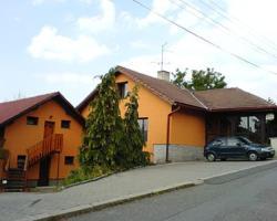 Penzion Motylek