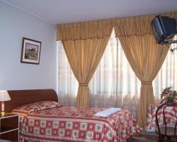 Imperium Hotel Lima