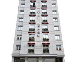 Aspen Hotel Ist