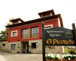Apartamentos Rurales El Picoretu