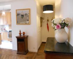 Appartement sur la Butte Montmartre