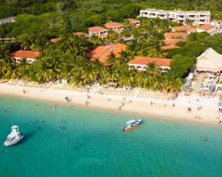 Mayan Princess Beach & Dive Resort