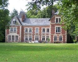 Chambres d'Hotes Spa Château d'Omiécourt