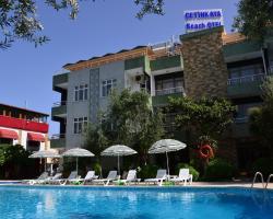 Cetinkaya Beach Hotel