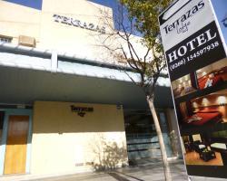 Terrazas Lodge Hotel