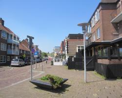 Appartementen Rijkaarts