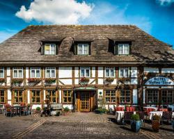Hotel Hellers Krug