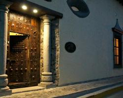 Hacienda Tepetlcalli Hotel Museo & Spa 1870